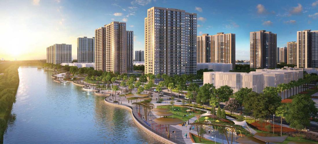 Tổng hợp thiết kế chung cư Vinhome Oceanpark  và báo giá thi công căn hộ